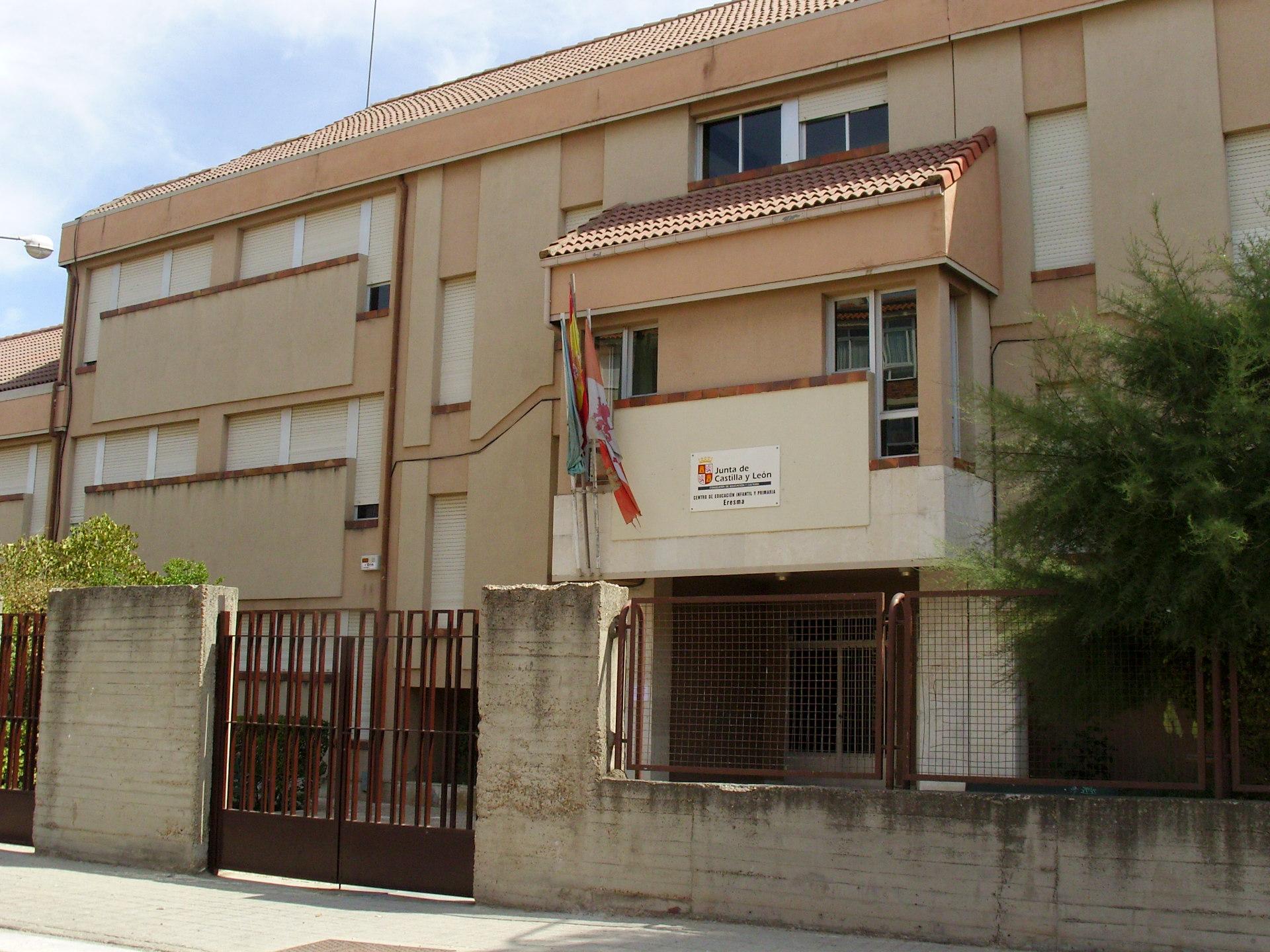 Colegio Público Eresma