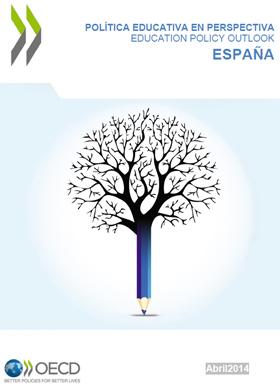 POLÍTICA EDUCATIVA EN PERSPECTIVA ESPAÑA 2014