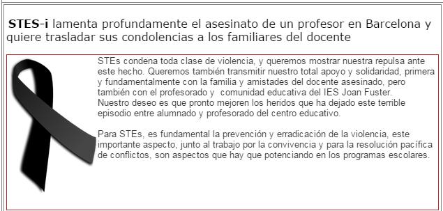 150420_Condolencias_Barcelona