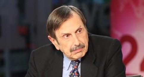 Antonio Papell. Periodista