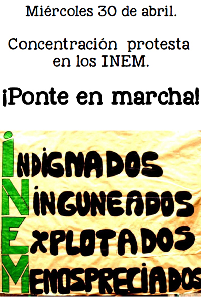 cartelinem30abril2014_Marcha